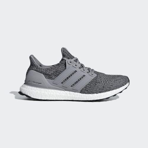 (取寄)アディダス メンズ ウルトラブースト ランニングシューズ adidas Men's Ultraboost Shoes Grey / Grey / Core Black