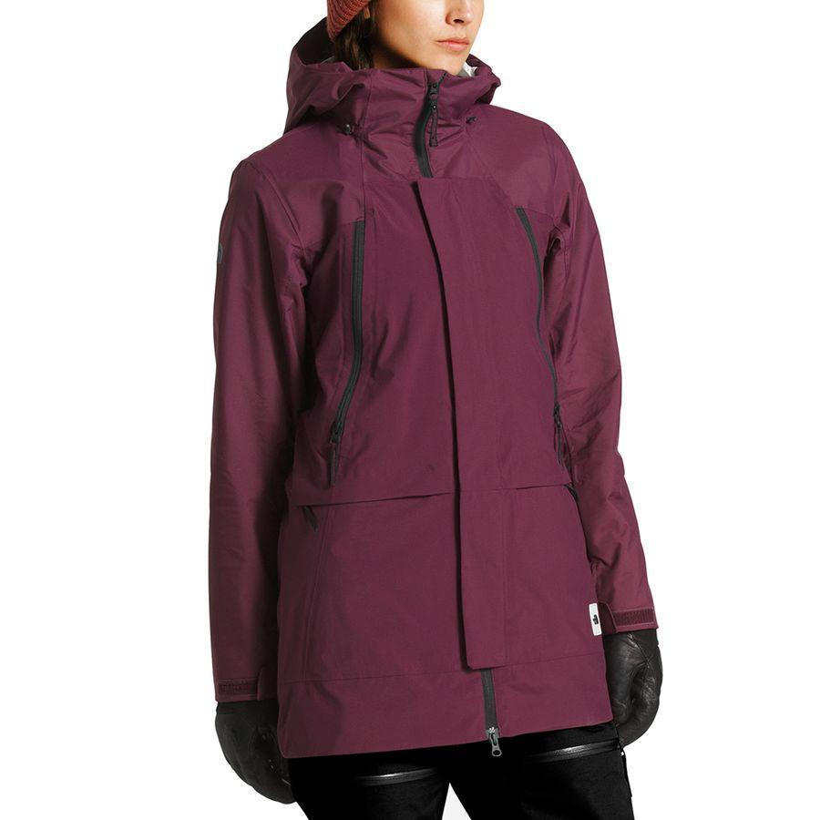 【クーポンで最大2000円OFF】(取寄)ノースフェイス レディース クラス ジャケット The North Face Women Kras Jacket Fig