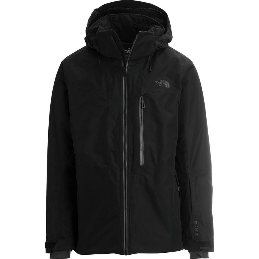 9c29878a24ea (order) North Face men Maching hooded jacket The North Face Men s Maching  Hooded Jacket Tnf Black