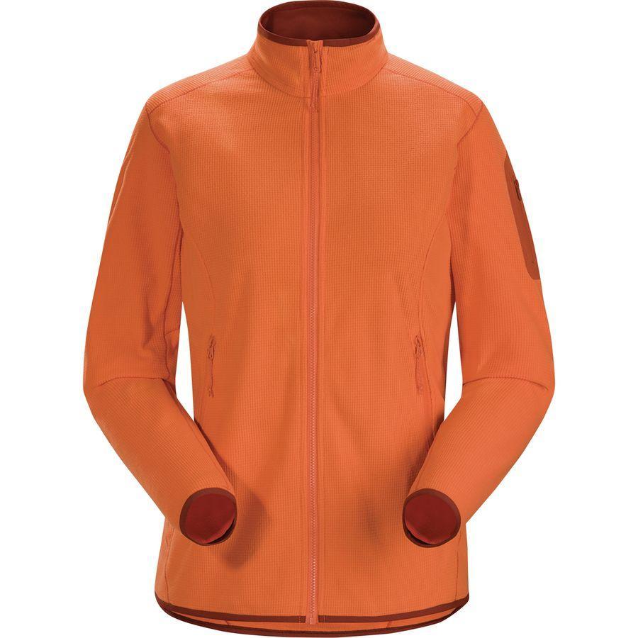 (取寄)アークテリクス レディース デルタ LT フリース ジャケット Arc'teryx Women Delta LT Fleece Jacket Awestruck