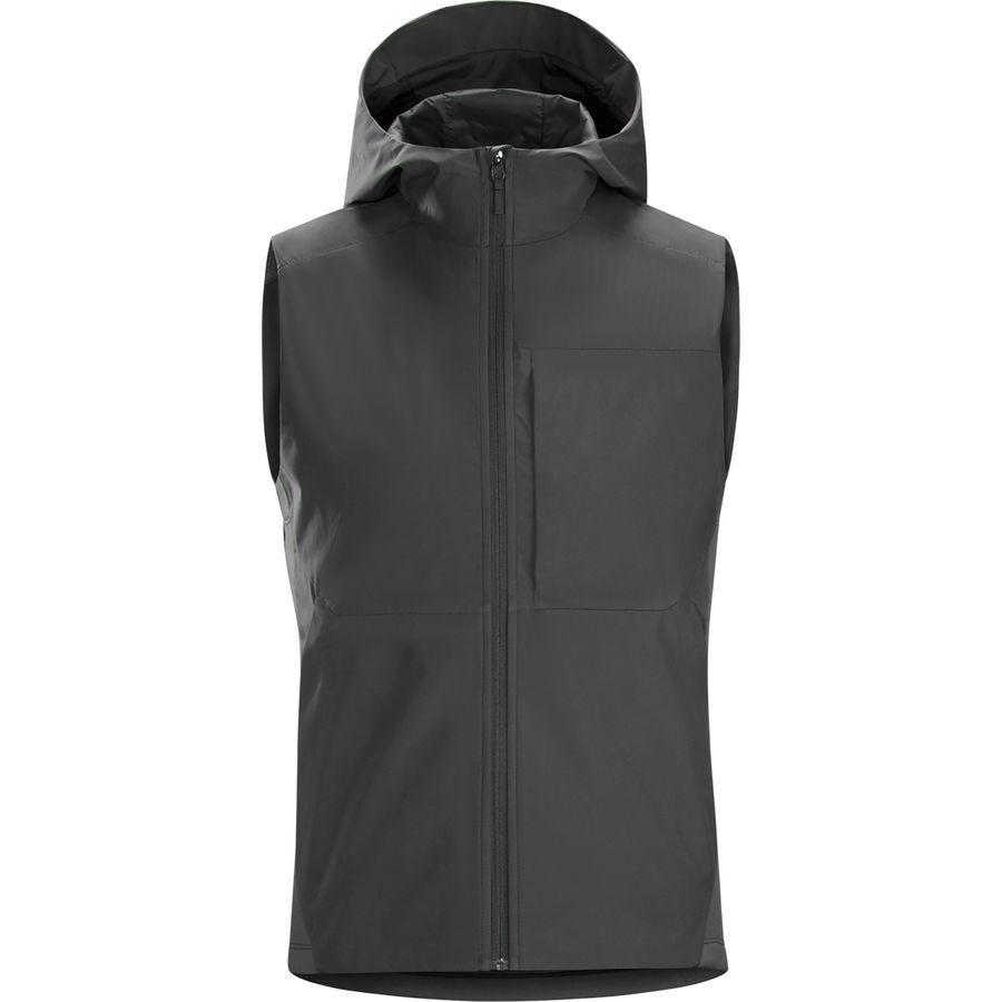 (取寄)アークテリクス メンズ A2B コムプ ベスト Arc'teryx Men's A2B Comp Vest Pilot