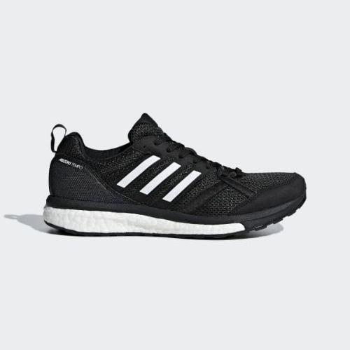 (取寄)アディダス レディース アディゼロ テンポ 9 ランニングシューズ adidas Women Adizero Tempo 9 Shoes Core Black / Core Black / Cloud White