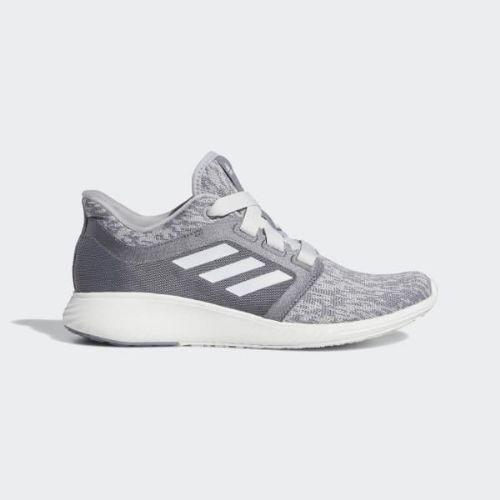 (取寄)アディダス レディース エッジ ラックス 3 ランニングシューズ adidas Women Edge Lux 3 Shoes Grey / Running White / Silver Metallic