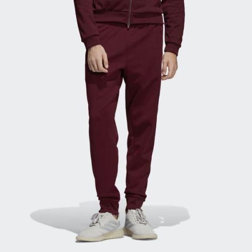 (取寄)アディダス オリジナルス メンズ フレームストライク トラック パンツ adidas originals Men's Flamestrike Track Pants Maroon