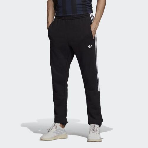 (取寄)アディダス オリジナルス メンズ ラドキン スウェット パンツ adidas originals Men's Radkin Sweat Pants Black