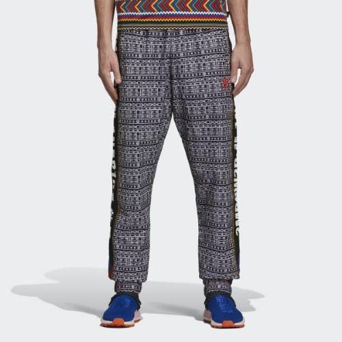 (取寄)アディダス オリジナルス メンズ ファレル ウィリアムズ ウーヴン パンツ adidas originals Men's Pharrell Williams Woven Pants Multicolor
