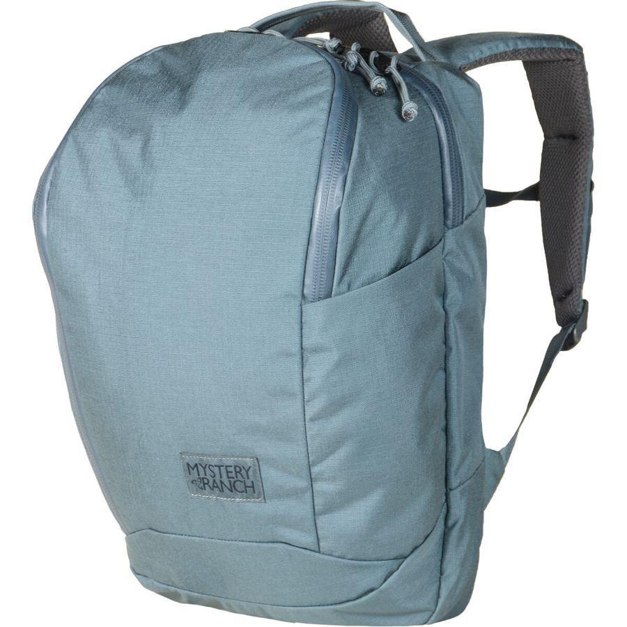 (取寄)ミステリーランチ ユニセックス スリック 23L バックパック Mystery Ranch Men's Slick 23L Backpack Slate Blue