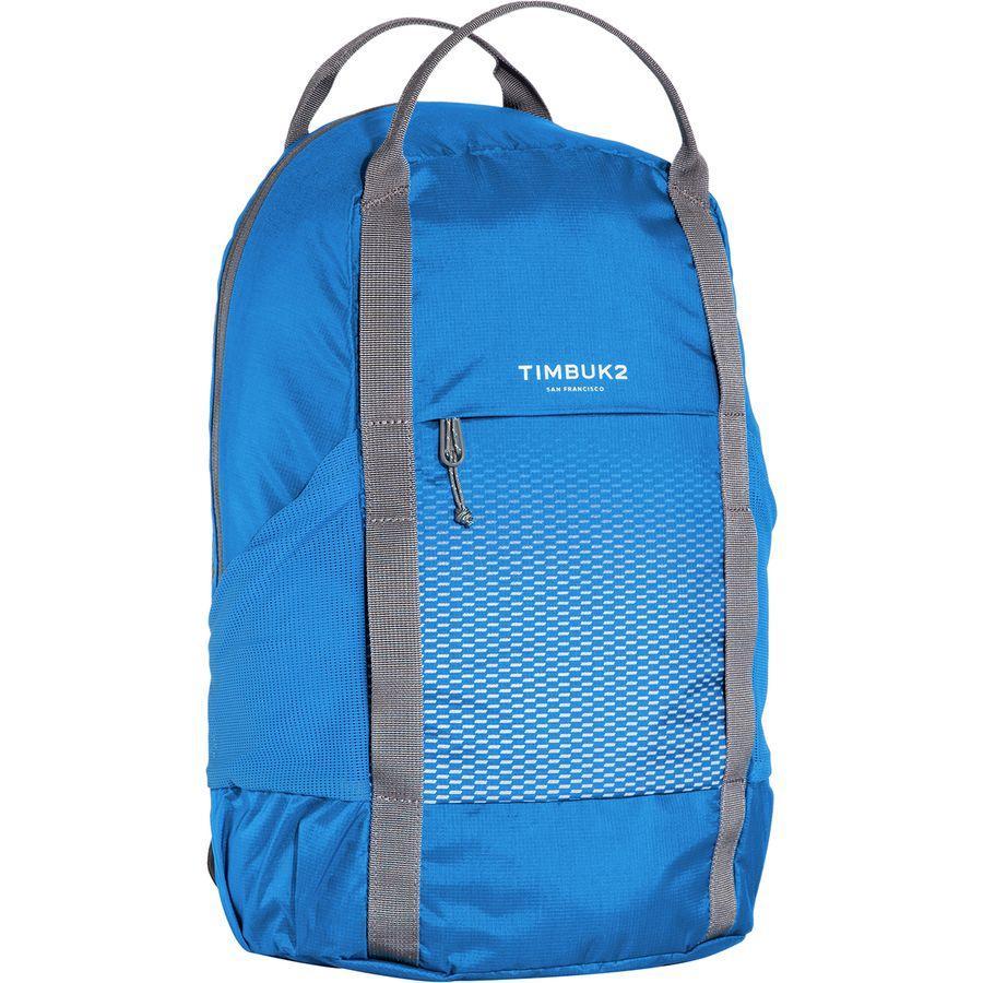 (取寄)ティンバックツー ユニセックス リフト トート バックパック Timbuk2 Men's Rift Tote Backpack Pacific