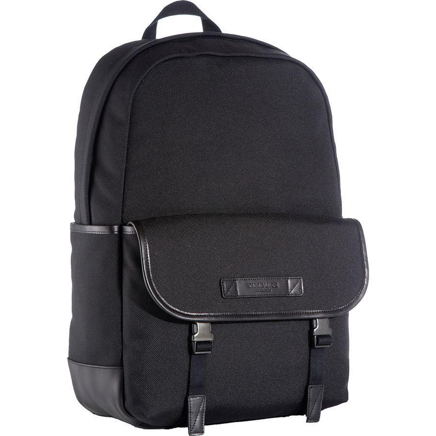 (取寄)ティンバックツー ユニセックス VIP 22L バックパック Timbuk2 Men's VIP 22L Backpack Jet Black
