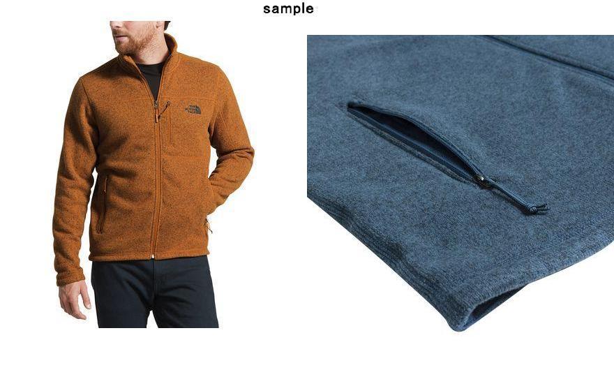 ab272584eddf (order) North Face men Gordon Lyon fleece jacket The North Face Men s  Gordon Lyons Fleece Jacket Caramel Cafe Heather