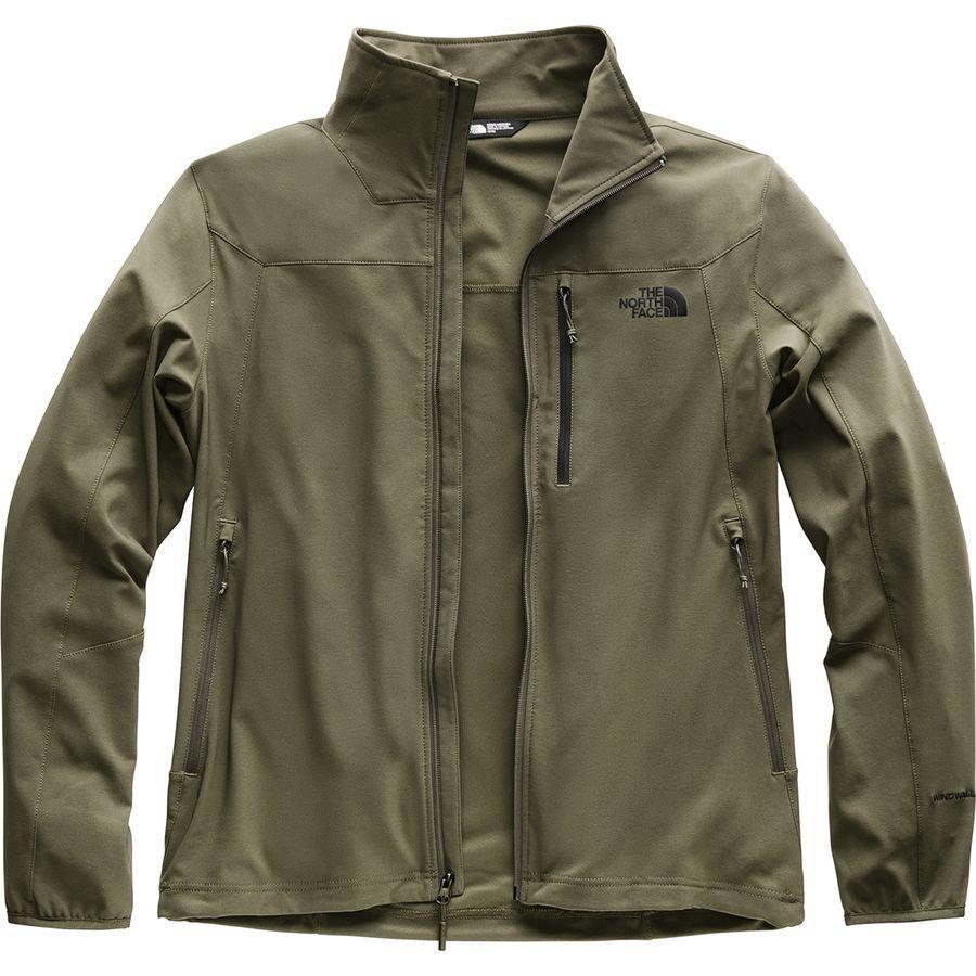 (取寄)ノースフェイス メンズ アペックス ニムブル ジャケット The North Face Men's Apex Nimble Jacket New Taupe Green