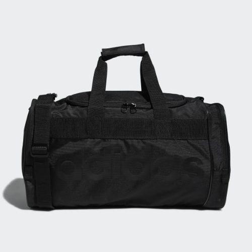 (取寄)アディダス オリジナルス メンズ サンティアゴ ダッフル バッグ ダッフルバッグ adidas originals Men's Santiago Duffel Bag Black