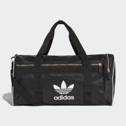 (取寄)アディダス オリジナルス メンズ ダッフル バッグ ラージ ダッフルバッグ adidas originals Men's Duffel Large Bag Black
