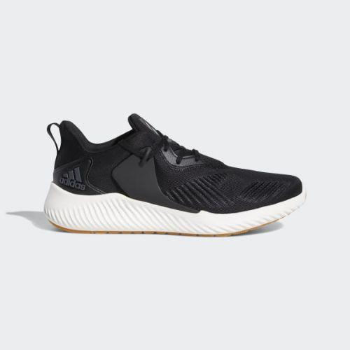 (取寄)アディダス メンズ アルファバウンス RC 2.0 ランニングシューズ adidas Men's Alphabounce RC 2.0 Shoes Core Black / Night Metallic / Core Black