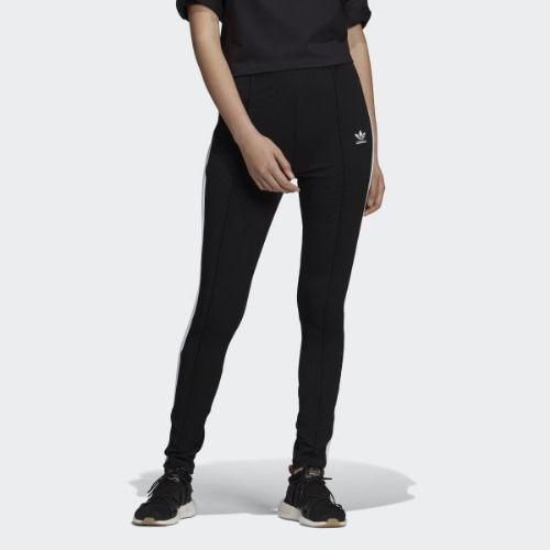 (取寄)アディダス オリジナルス レディース パンツ adidas originals Women Pants Black / White