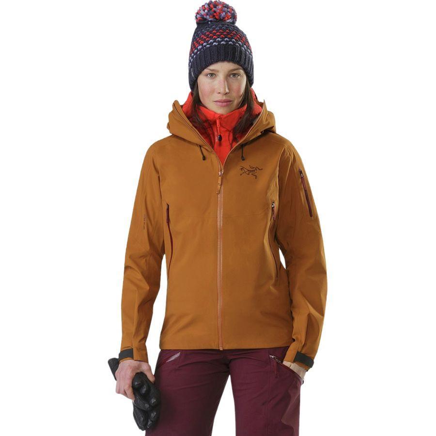 (取寄)アークテリクス レディース センティンル ジャケット Arc'teryx Women Sentinel Jacket Rhassoul