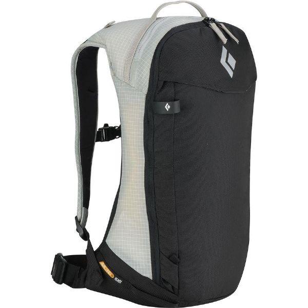 (取寄)ブラックダイヤモンド ドーン パトロール 15L バックパック リュック バッグ Black Diamond Men's Dawn Patrol 15L Backpack Black/White