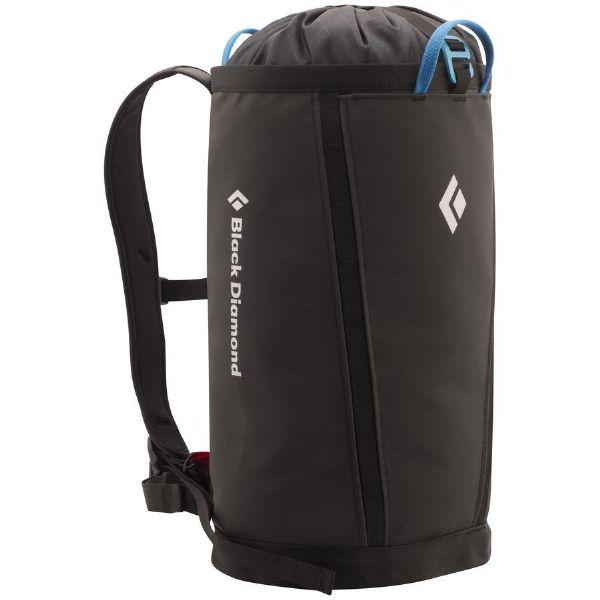 (取寄)ブラックダイヤモンド ユニセックス クリーク 20L バックパック Black Diamond Men's Creek 20L Backpack Black