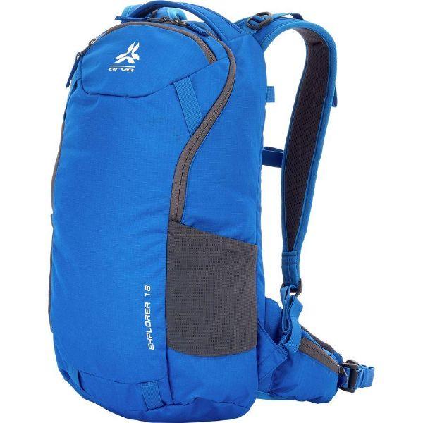 (取寄)アルバ ユニセックス エクスプローラ 18L バックパック ARVA Men's Explorer 18L Backpack Blue/Grey