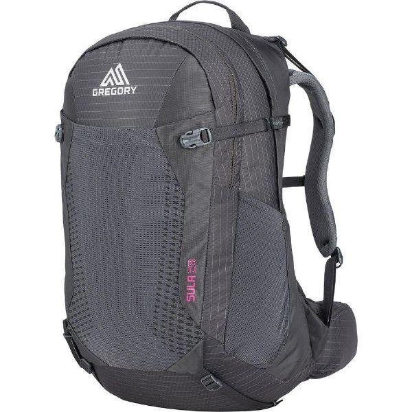 (取寄)グレゴリー レディース スーラ 28L バックパック Gregory Women Sula 28L Backpack Nightshade Grey