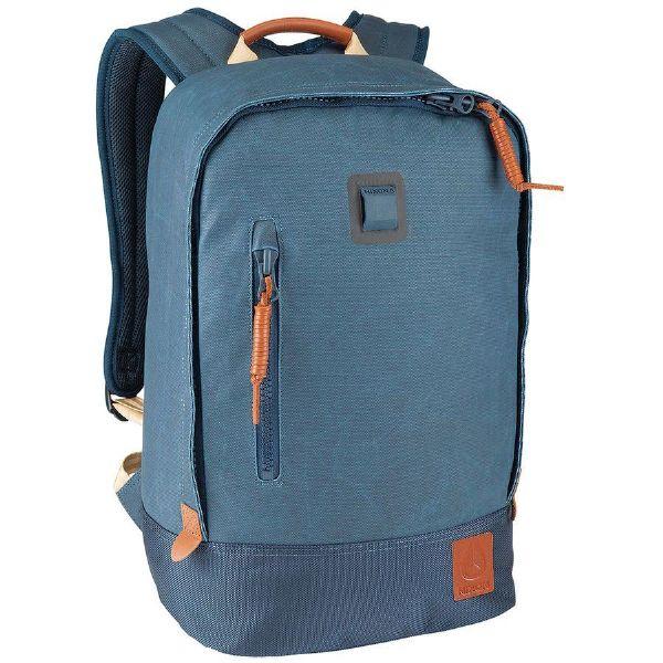 (取寄)ニクソン ユニセックス ベース 2 19L バックパック Nixon Men's Base II 19L Backpack Midnight Navy