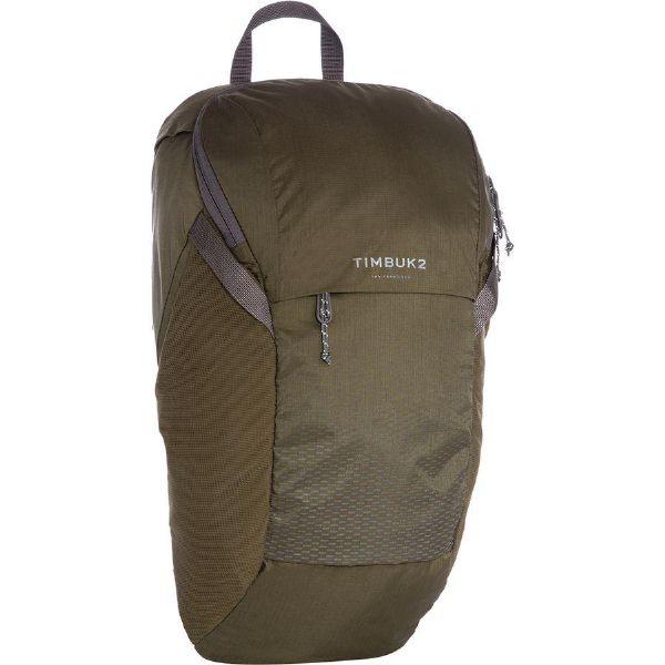(取寄)ティンバックツー ユニセックス ラピッド 14L バックパック Timbuk2 Men's Rapid 14L Backpack Olivine