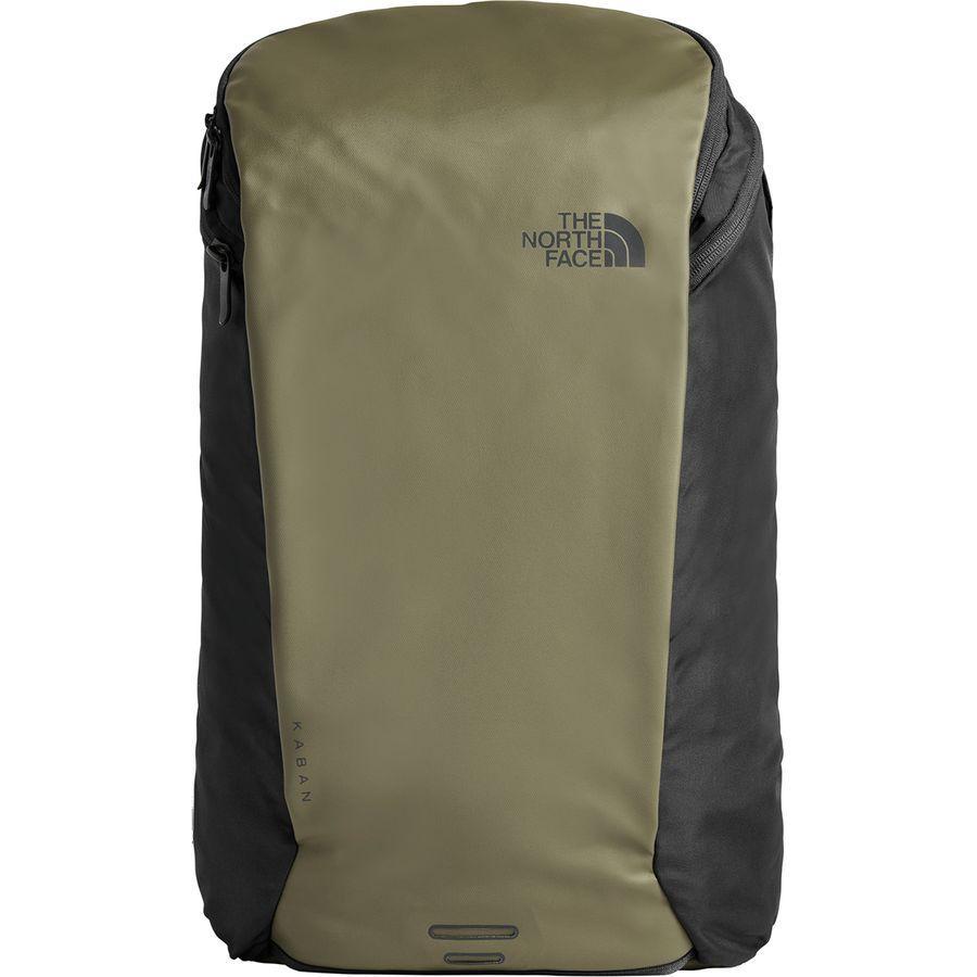 (取寄)ノースフェイス カバン 26L バックパック The North Face Men's Kaban 26L Backpack New Taupe Green/Asphalt Grey