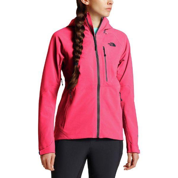 【クーポンで最大2000円OFF】(取寄)ノースフェイス レディース アペックス フレックス Gtx 2.0 ジャケット The North Face Women Apex Flex GTX 2.0 Jacket Atomic Pink/Atomic Pink