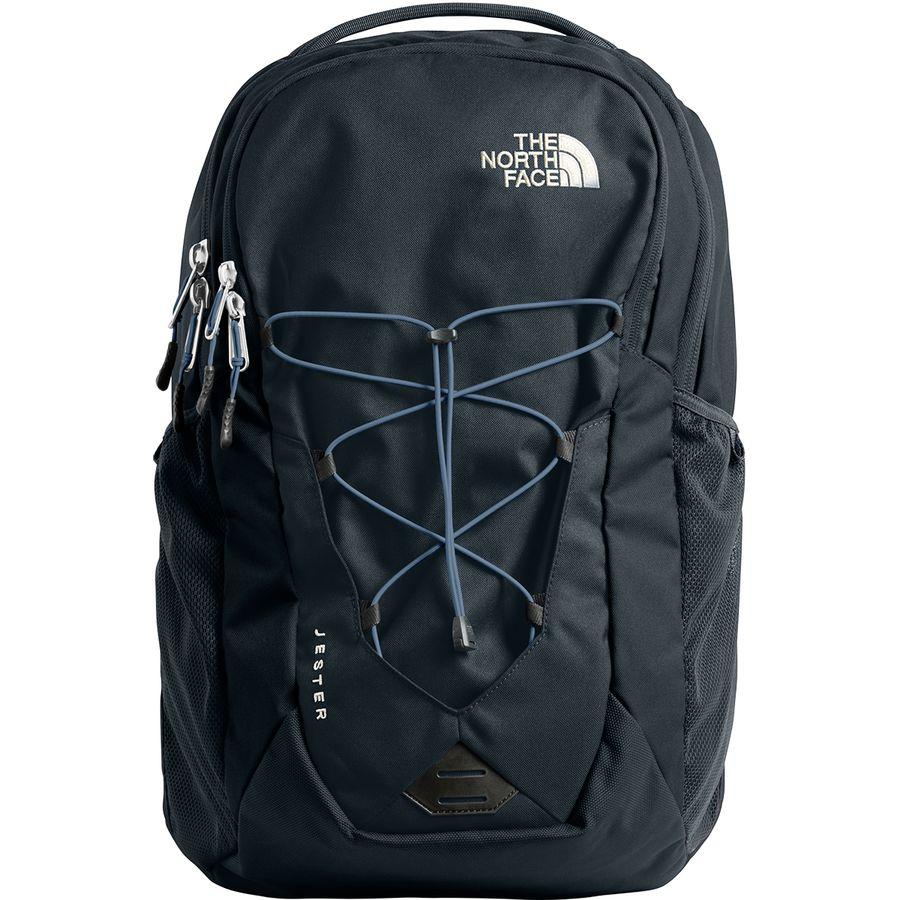 (取寄)ノースフェイス ジェスター 26L バックパック The North Face Men's Jester 26L Backpack Shady Blue/Urban Navy