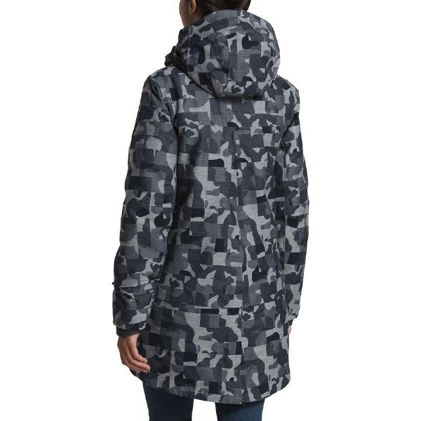 b79b4780d4d ... (order) North Face Lady's Cryos wool blend Gtx down parka The North  Face Women