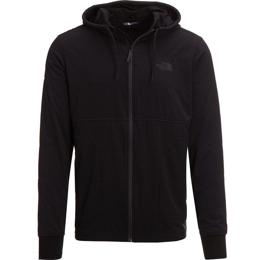 (取寄)ノースフェイス メンズ マウンテン トレーナー 2.0フルジップ パーカー The North Face Men's Mountain 2.0 Full-Zip Hoodie Sweatshirt Tnf Black