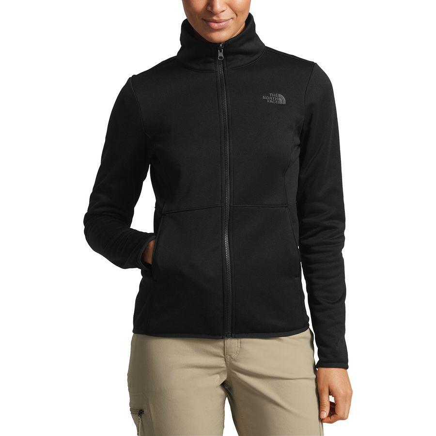 (取寄)ノースフェイス レディース アロウッド トリクラメイト フーデッド 3-In-1 ジャケット The North Face Women Arrowood Triclimate Hooded 3-In-1 Jacket Tnf Black/Tnf Black