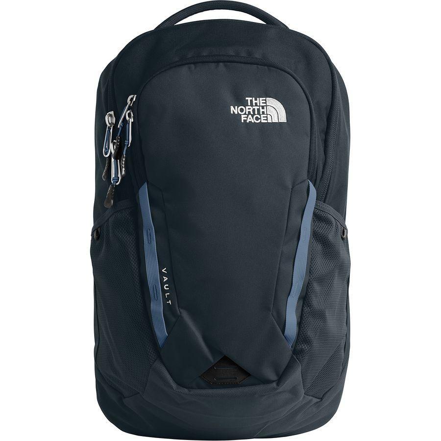 (取寄)ノースフェイス ボルト 26.5L バックパック The North Face Men's Vault 26.5L Backpack Shady Blue/Urban Navy