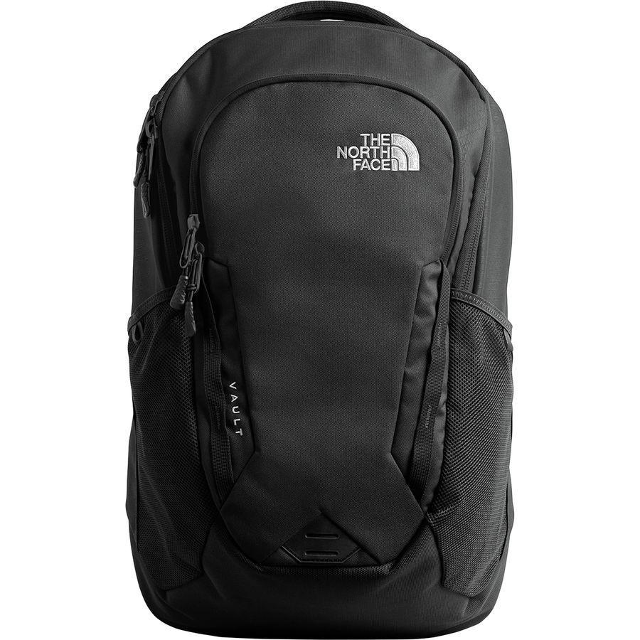 (取寄)ノースフェイス ボルト 26.5L バックパック The North Face Men's Vault 26.5L Backpack Tnf Black