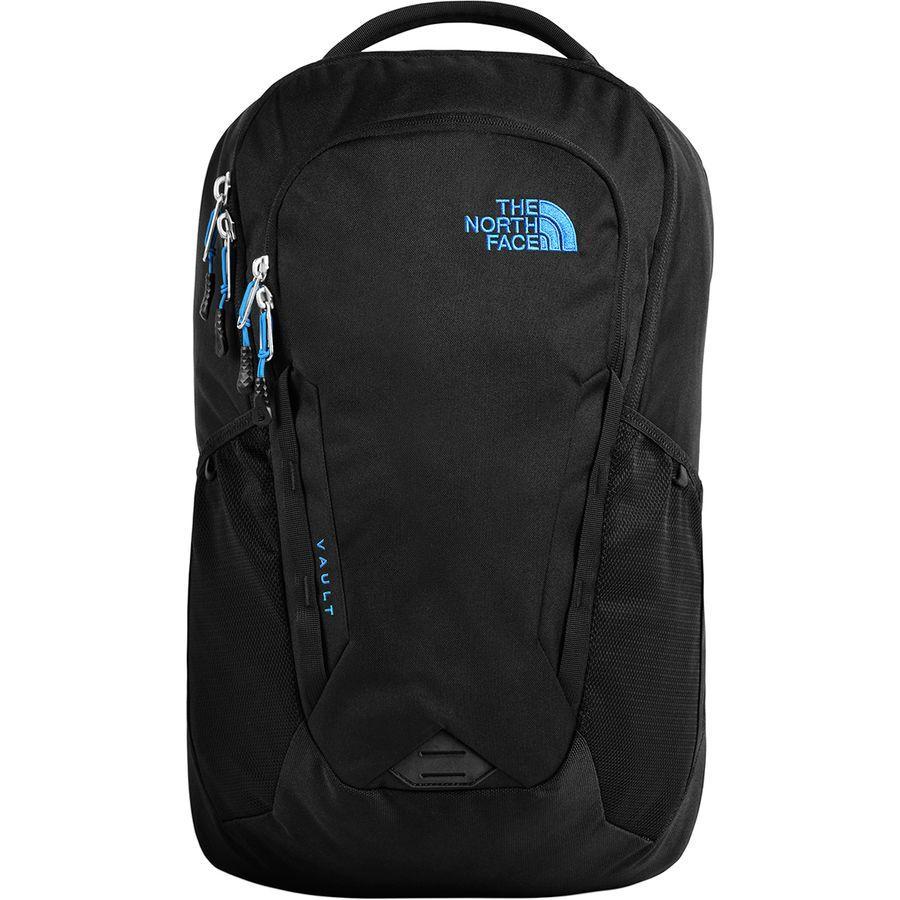 (取寄)ノースフェイス ボルト 26.5L バックパック The North Face Men's Vault 26.5L Backpack Tnf Black/Bomber Blue