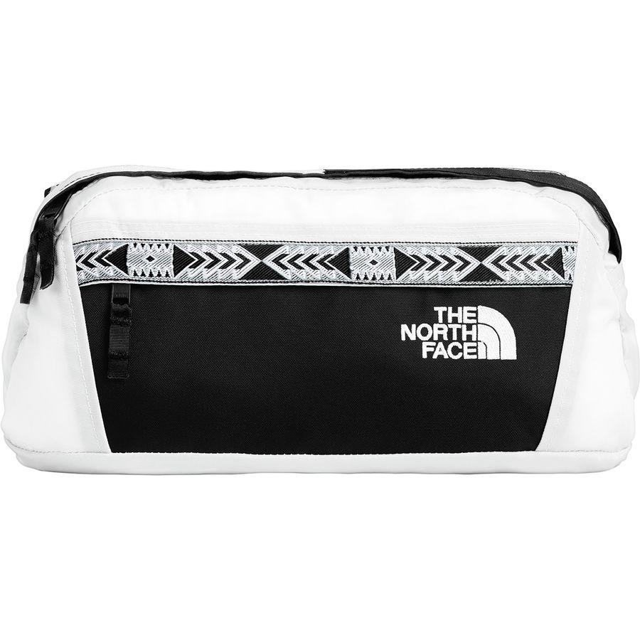 【クーポンで最大2000円OFF】(取寄)ノースフェイス 92 4Lレイジ 'Em パック The North Face Men's 92 4L Rage 'Em Pack Tnf White Rage Combo