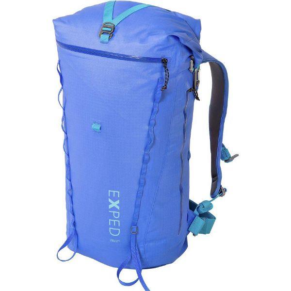 (取寄)エクスペド ユニセックス セラック 35L バックパック Exped Men's Serac 35L Backpack Blue