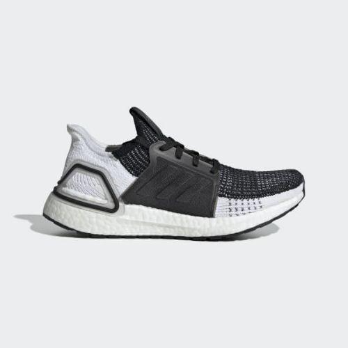 (取寄)アディダス レディース ウルトラブースト 19 ランニングシューズ adidas Women Ultraboost 19 Shoes Core Black / Grey / Grey