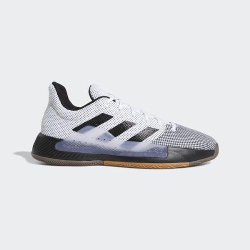 (取寄)アディダス メンズ プロ バウンス マッドネス ロウ 2019 バスケットボールシューズ adidas Men's Pro Bounce Madness Low 2019 Shoes Core Black / Core Black / Cloud White