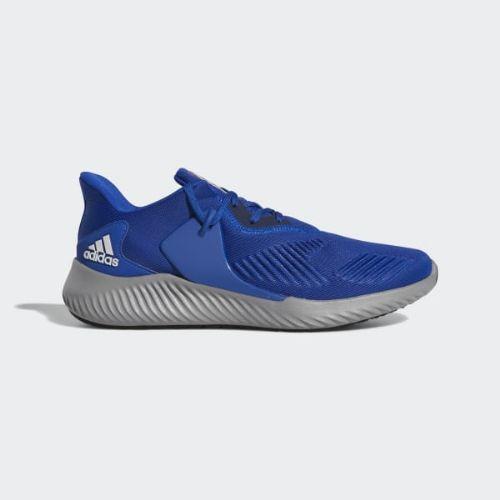 (取寄)アディダス メンズ アルファバウンス RC 2.0 ランニングシューズ adidas Men's Alphabounce RC 2.0 Shoes Collegiate Royal / Cloud White / Collegiate Navy