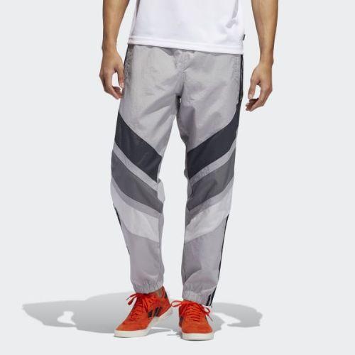 (取寄)アディダス オリジナルス メンズ 3ST パンツ adidas originals Men's 3ST Pants Light Granite / Solid Grey / Grey