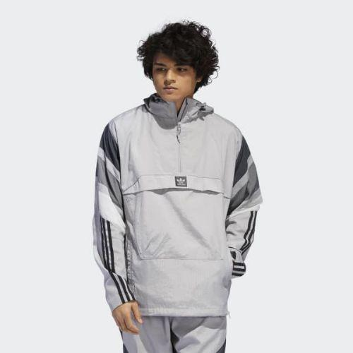 人気沸騰ブラドン (取寄)アディダス originals オリジナルス メンズ 3STトラック ジャケット adidas originals Men's Clear 3ST/ Track Jacket Light Granite/ Solid Grey/ Grey/ Clear Onix, 『5年保証』:ecf691fb --- rekishiwales.club
