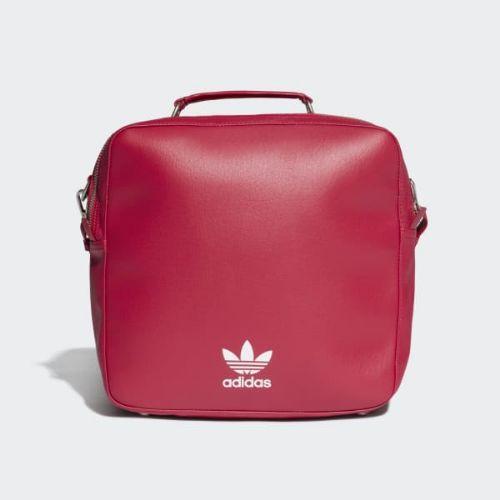 (取寄)アディダス オリジナルス レディース シェイプ バッグ adidas originals Women Shape Bag Pride Pink