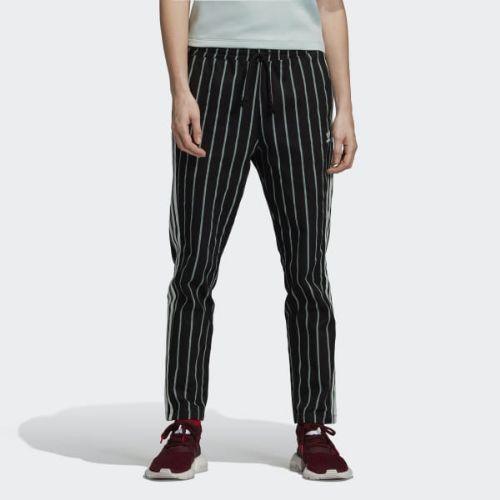 (取寄)アディダス オリジナルス Green レディース トラック パンツ adidas オリジナルス originals Women Track Pants Pants Black/ Green, ツルシ:6db2fdcc --- mail.ciencianet.com.ar
