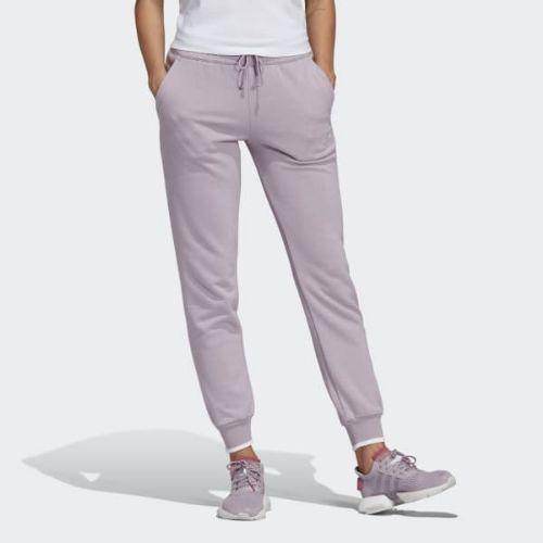 (取寄)アディダス オリジナルス レディース カフ パンツ adidas originals Women Cuffed Pants Soft Vision