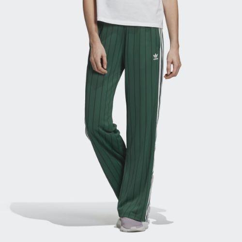 (取寄)アディダス オリジナルス レディース トラック パンツ adidas originals Women Track Pants Collegiate Green