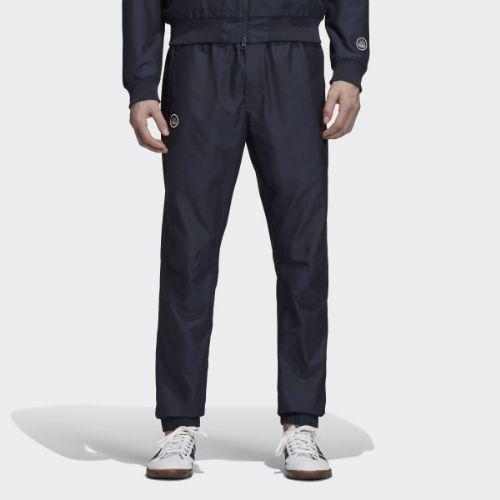 (取寄)アディダス オリジナルス メンズ マキャダム トラック パンツ adidas originals Men's McAdam Track Pants Night Navy