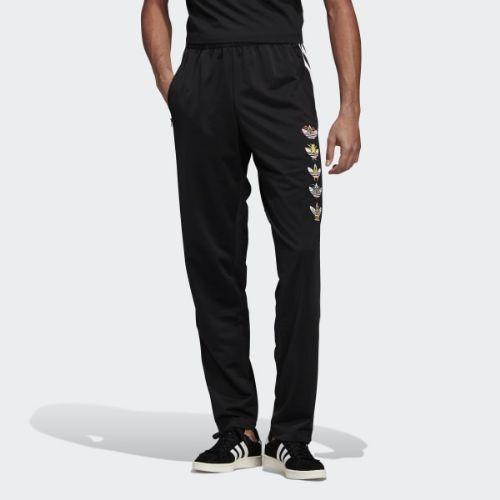 (取寄)アディダス オリジナルス メンズ タナアミ ファイヤーバード トラック パンツ adidas originals Men's Tanaami Firebird Track Pants Black