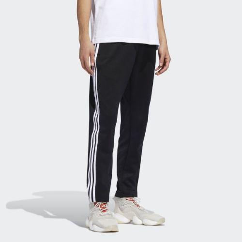 (取寄)アディダス オリジナルス メンズ 3-ストライプス パンツ adidas originals Men's 3-Stripes Pants Black / White