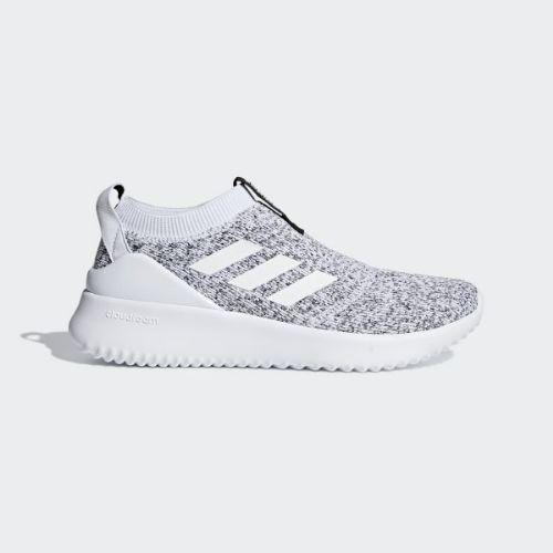 (取寄)アディダス レディース ウルティマフュージョン ランニングシューズ adidas Women Ultimafusion Shoes Cloud White / Cloud White / Core Black